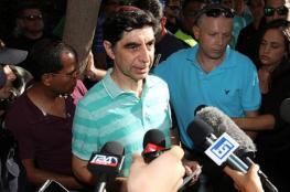 """والد """"جولدن"""": شكلنا مجموعة لإعادة الأسرى من غزة"""