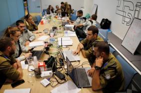 """هكذا يتم تحضير """"بنك الأهداف"""" الإسرائيلية ضد المقاومة"""