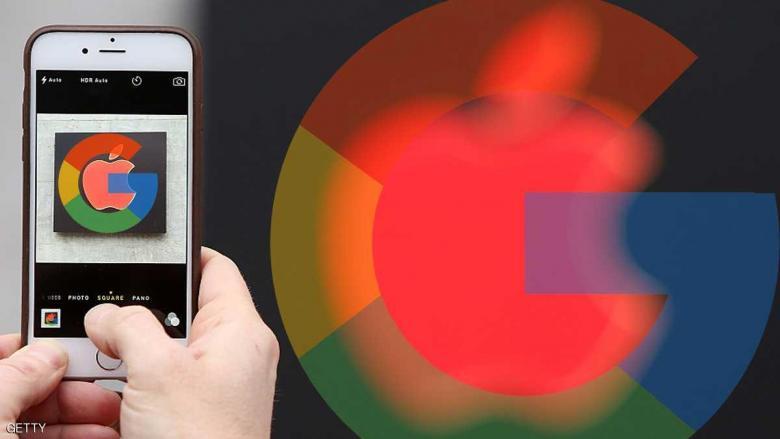 غوغل ستدفع 3 مليارات لأبل هذا العام لسبب واحد