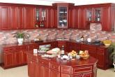 5 خطوات سريعة لتوسيع المطبخ الضيق