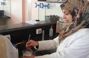 دورة تصنيع المستحضرات الكيماوية بالجامعة الإسلامية