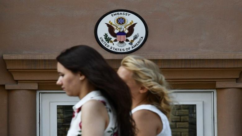 واشنطن تأمل في الضغط على موسكو بـ 250 ألف مواطن روسي