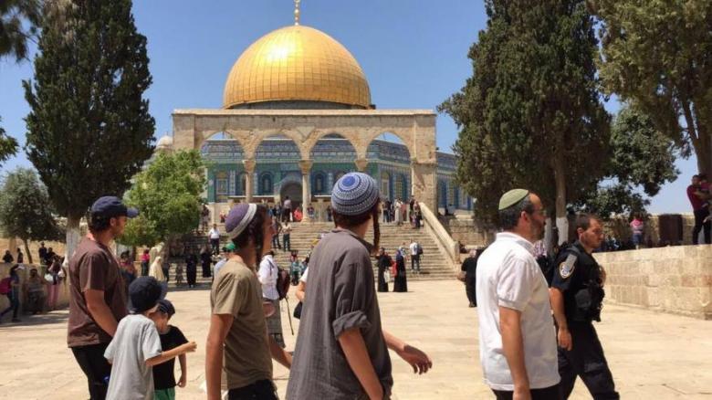 12 ألف مستوطن اقتحموا المسجد الأقصى منذ بداية العام