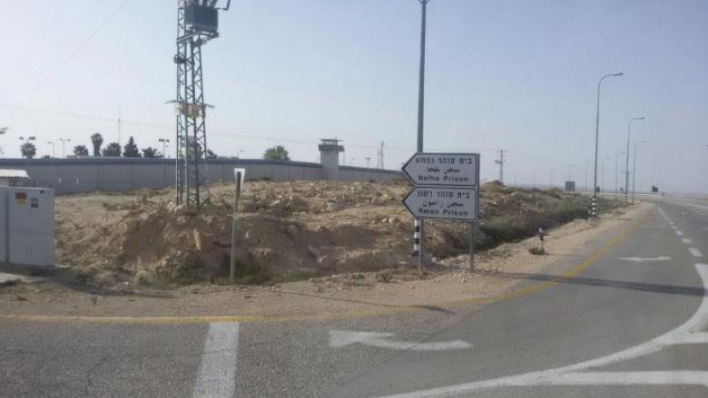 أسرى السجون الصحراوية يشتكون من ظروف اعتقالهم وسط الحر الشديد