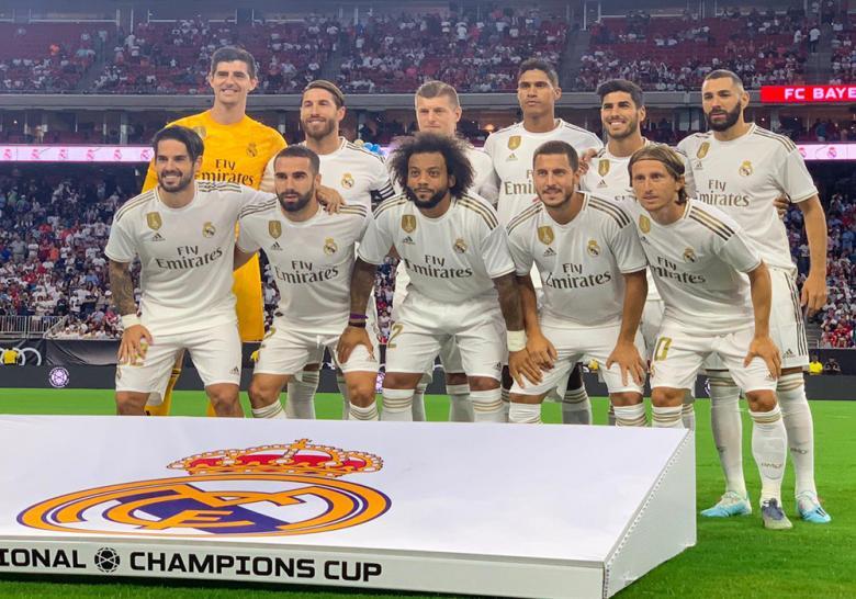 ريال مدريد يخوض أصعب مراحل الموسم