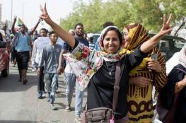 السودان.. خطة لعصيان على مراحل وواشنطن توفد مبعوثا للخرطوم