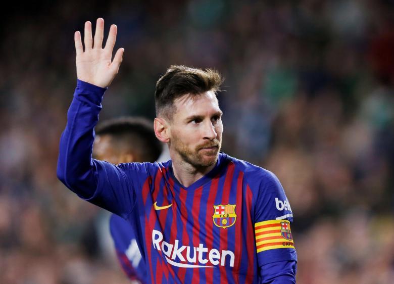 ميسي يرفض صفقة جديدة في برشلونة
