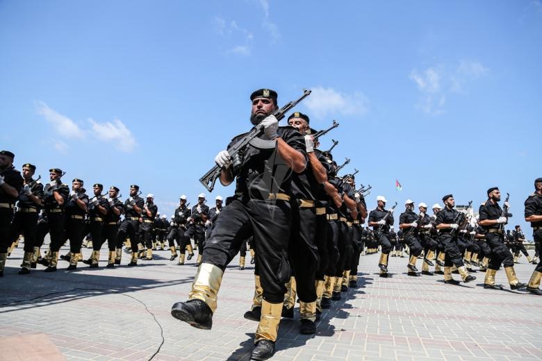 الداخلية تصدر بيانا هاما لأهالي قطاع غزة