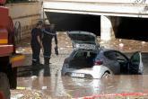 """17 قتيلاً في فيضانات """"الريفييرا"""" الفرنسية"""
