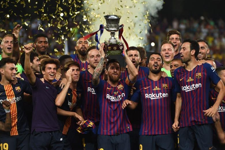 الاتحاد الإسباني يكشف تفاصيل قرعة كأس السوبر