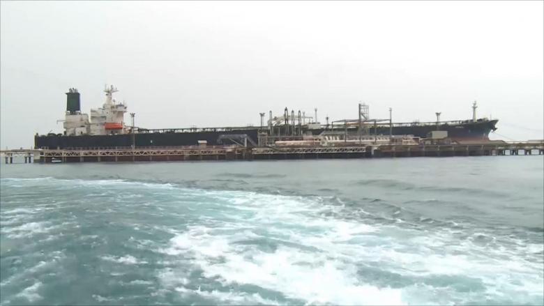 """طهران: سنرد بحزم إذا اعترضت """"إسرائيل"""" ناقلاتنا النفطية"""