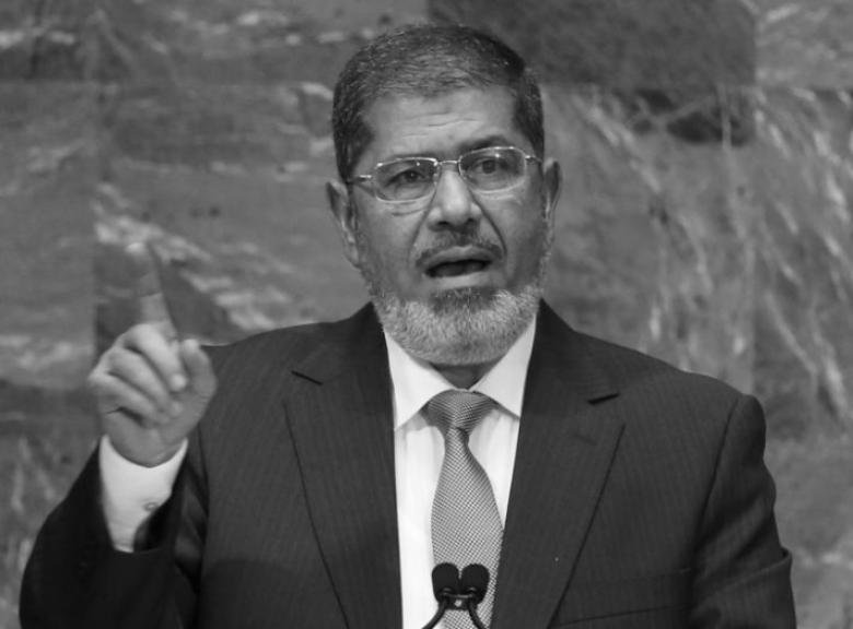 هيرست: هؤلاء من قتلوا مرسي