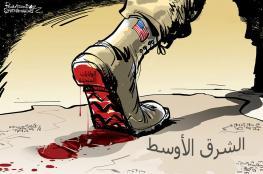 صنع من قبل أمريكا.. الخراب في الشرق الأوسط