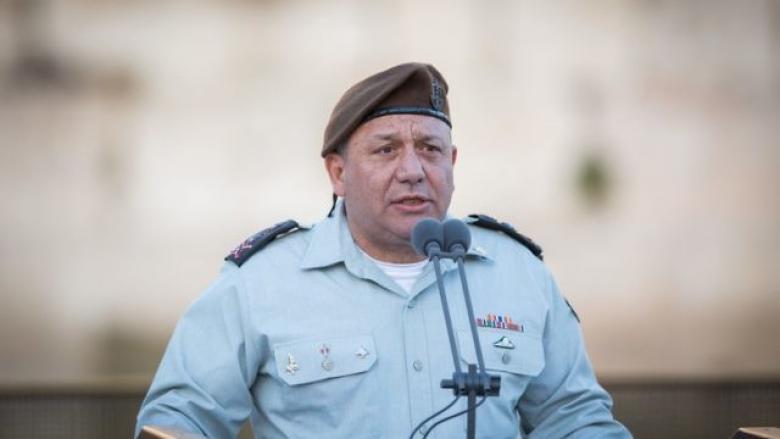 آيزنكوت يعلنها: مستعدون لتهدئة في غزة