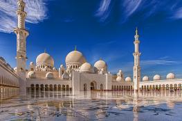 افتتاح أول مسجد ذكي بالإمارات