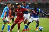 ليفربول يبدأ حملة الدفاع عن لقبه بالسقوط في سان باولو