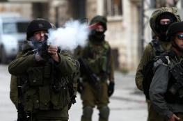 إصابة 3 أطفال برصاص الاحتلال في الخليل