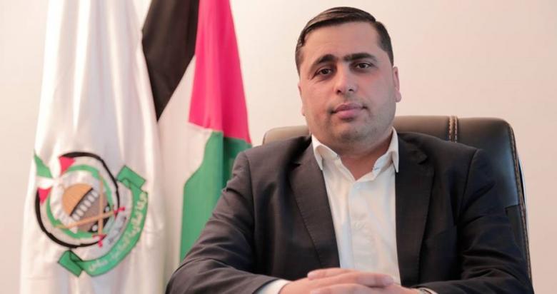 حماس تحيي ثبات النواب المقدسيين وصمودهم