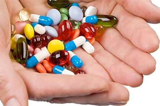 نصائح لتناول الأدوية بطريقة آمنة