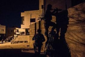 مصدر أمني إسرائيلي: لولا أجهزة السلطة لما توصلنا لمكان خلية نابلس