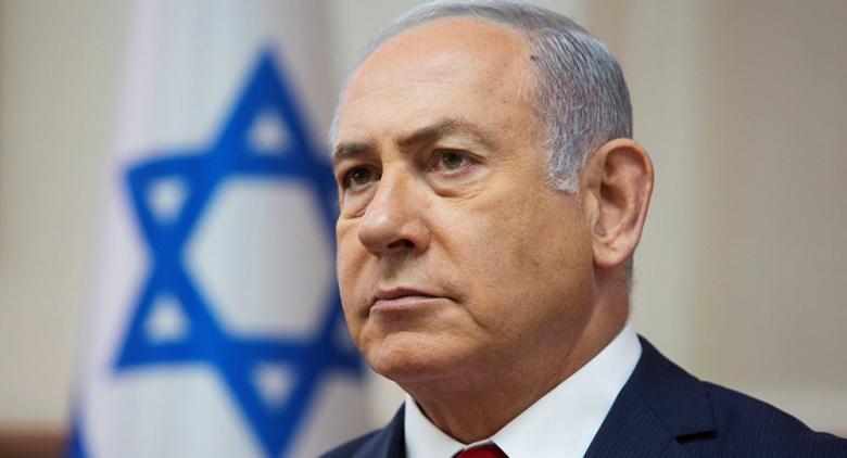 نتنياهو: سنواصل عملياتنا ضد التموضع الإيراني في سوريا