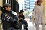 شاب يتسبب بمشاجرة نسائية عنيفة في الكويت