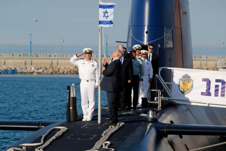 مطالبة بفتح تحقيق ضد نتنياهو في قضية الغواصات