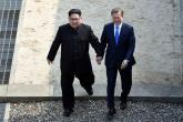 """الكوريتان توقعان اتفاقية """"نزع فتيل التوتر العسكري"""""""