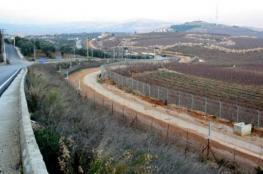 لبنان يعيد إسرائيليا اجتاز الحدود