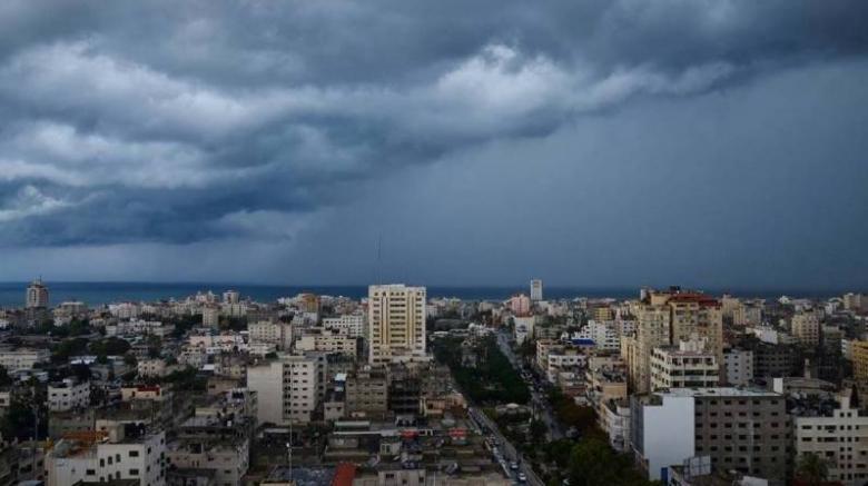 الأرصاد: استمرار تساقط الأمطار حتى مساء اليوم