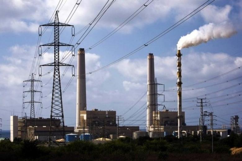 """تخفيض أسعار الكهرباء في """"إسرائيل"""" مطلع 2018"""