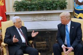 لماذا صرخ ترامب في وجه عباس ببيت لحم؟
