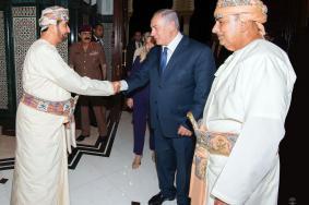 نتنياهو يكشف عن ثورة في العلاقة مع العرب