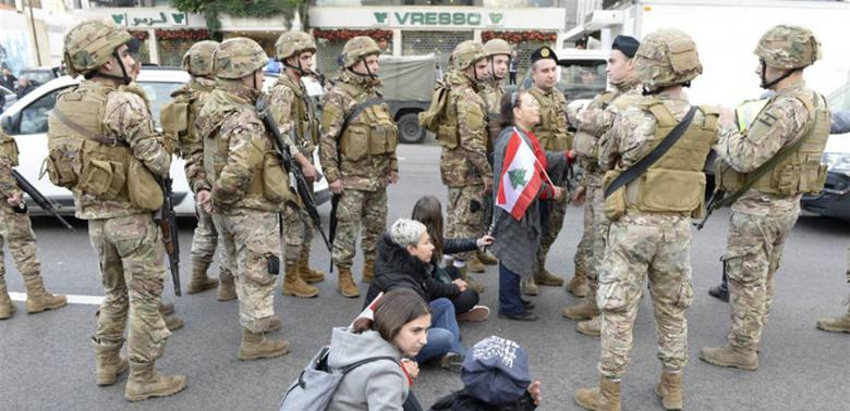الرواية الأمنية الكاملة لحادثة جلّ الديب في لبنان