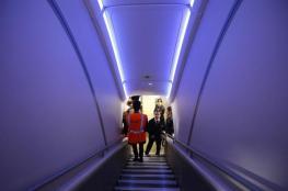فرنسا تعرض الطائرة ذات الطابقين في متحف