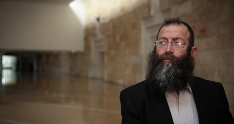 محكمة إسرائيلية توقف محاكمة المتطرف مارزل