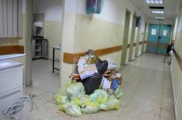 """مرضى غزة يتأوّهون قصرًا.. والسبب """"عملياتهم مؤجلّة""""!"""