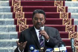 السودان.. المجلس العسكري يؤيد تولي شخصية مستقلة رئاسة الحكومة