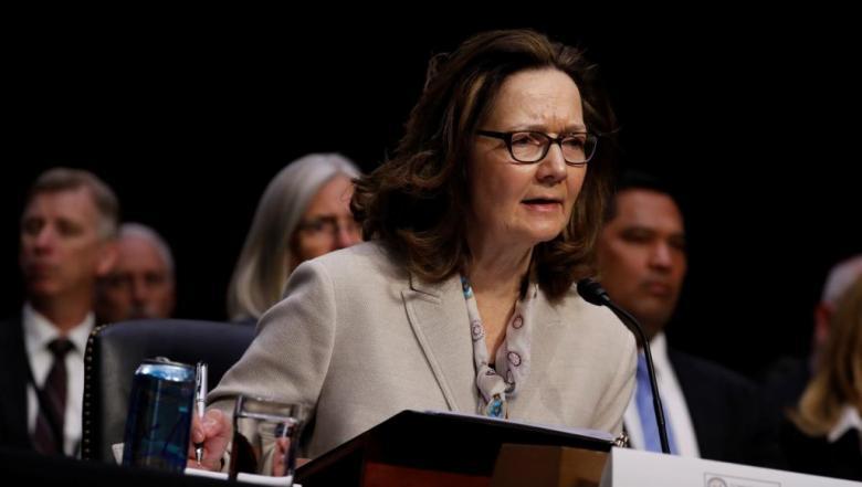 هاسبل تقدم إحاطة في الكونغرس بشأن قتل خاشقجي