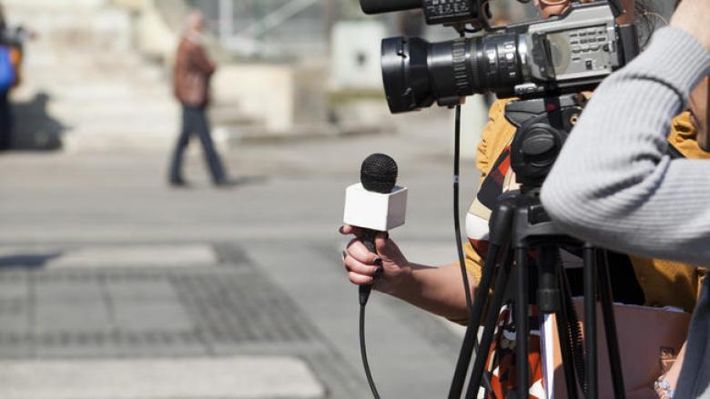 نقابة الصحفيين تؤكد رفضها لأي لقاءات مع الأمريكيين