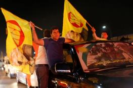 ترقب لنتائج استفتاء كردستان