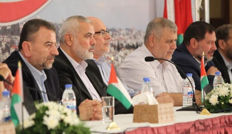 عودة وفدي حماس والجهاد إلى قطاع غزة