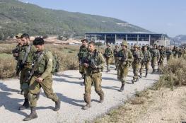 الإعلام العبري: الجيش يستعد لدخول مواجهة مع حزب الله
