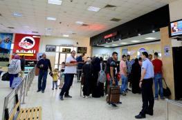 تنقل 5221 مواطنًا عبر معبر الكرامة والاحتلال يمنع سفر 4