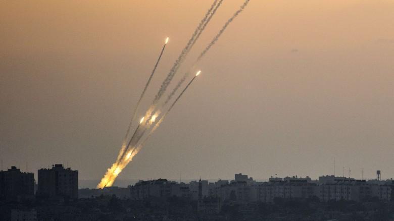 الإعلام العبري: حماس تطلق صواريخ تجريبية جديدة باتجاه البحر