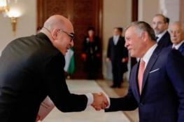 سفير الاحتلال بالأردن يحذر من فوضى ما بعد صفقة القرن