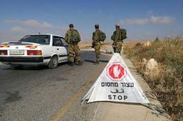 الاحتلال يصيب فلسطينية بالرصاص ويعتقلها قرب جنين