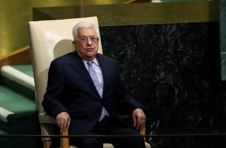 عباس يصل نيويورك لتسلم رئاسة مجموعة الـ77 والصين
