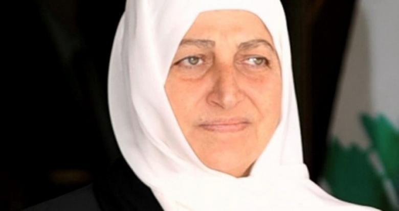 الحريري تتحدث عن تفاهم لمعالجة قرار وزارة العمل اللبنانية بحق الفلسطينيين
