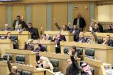 مجلس النواب الأردني يقر قانون العفو العام